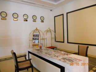 La Sapinette Hotel Dalat - Tour Desk
