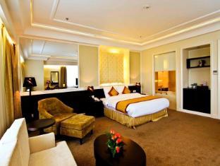 La Sapinette Hotel Dalat - Junior Suite Double