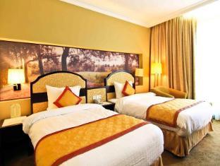 La Sapinette Hotel Dalat - Superior Twin