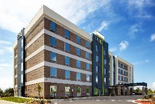Home2 Suites by Hilton Asheville Airport Arden (NC) North Carolina United States