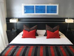 Zoom Apartments Hotel Boutique Cordoba - Guest Room