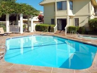 Clarion Collection Lodge At Calistoga Hotel Calistoga (CA) - Swimming Pool