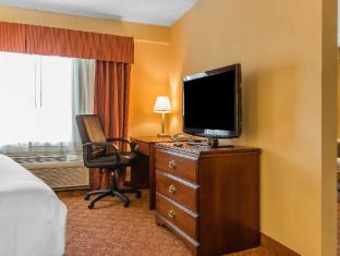 Sleep Inn & Suites Auburn Campus