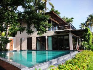 Niramaya Villa & Wellness Resort Phuket - Piscină