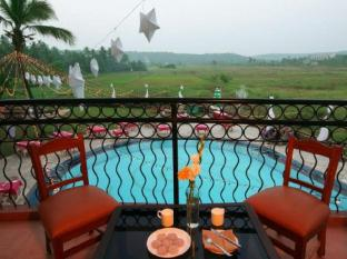 Nazri Resort North Goa - View