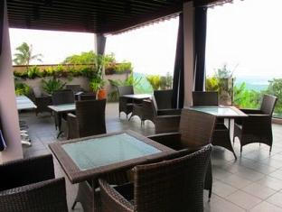The Theodore Hotel Tagaytay - Viewing Deck