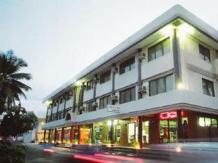 Beverly Boutique Business Hotel Cebu