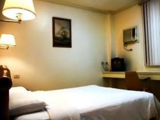 Beverly Boutique Business Hotel Cebu - Vendégszoba