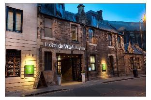Promos Hotel Du Vin Edinburgh
