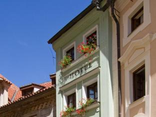 Hotel Clementin Old Town Prague