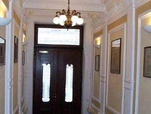 Aparthotel Sibelius Praag - Hotel interieur