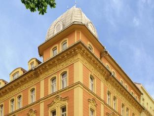 Aparthotel Sibelius Praag - Hotel exterieur