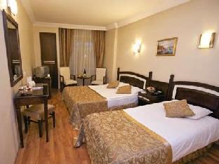 ASPEN HOTEL ISTANBUL  class=