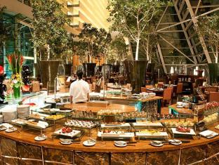 Marina Bay Sands Singapur - Buffet