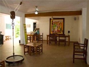 Hotel Sotavento & Yacht Club Cancun - Lobby