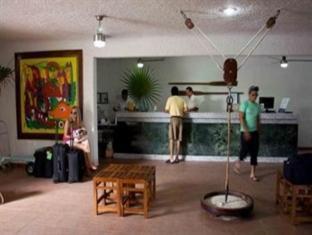 Hotel Sotavento & Yacht Club Cancun - Reception