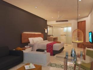 Akumal Beach Resort Soon To Be Akumal Bay Beach and Wellness Resort Cancun - Interijer hotela