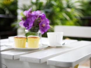 La Villetta Chiang Mai Chiang Mai - Tea in the Garden
