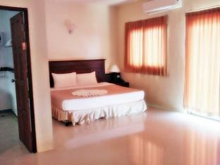 Drop In Club - Sunset Villa Resort Koh Phangan - Guest Room