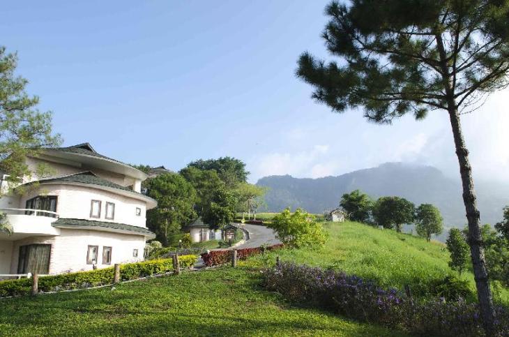 Imperial Phukaew Hill Resort photo 1