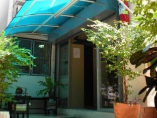Amarin Inn Bangkok - Entrance