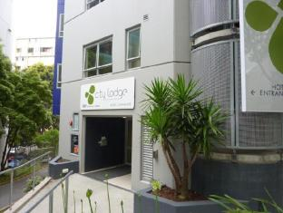City Lodge Backpackers Auckland