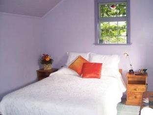 Eden Park Bed And Breakfast Inn Auckland - Guest Room