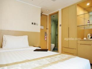 Hotel Benito Hong Kong - Standard Single Room