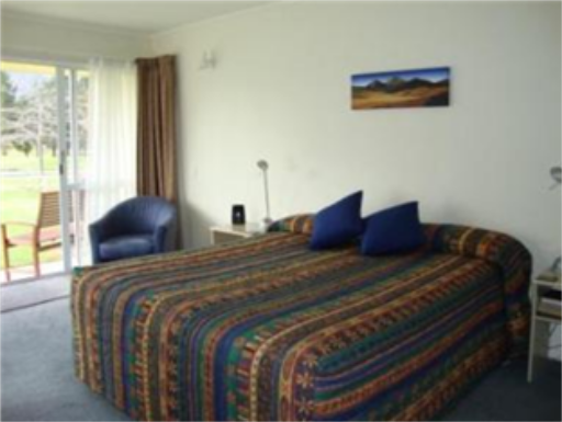 Lake Dunstan Motel hotel accepts paypal in Cromwell