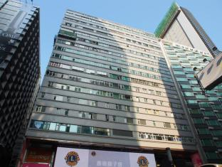 Lucky Hostel - Las Vegas Group Hostels HK Hong Kong - Chung King Mansion