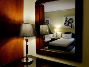 Palazzo Pensionne Cebu - Phòng khách