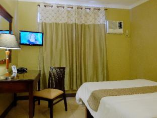 Palazzo Pensionne Cebu City - Studio Room