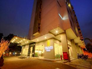 Reviews Triniti Hotel Gajah Mada