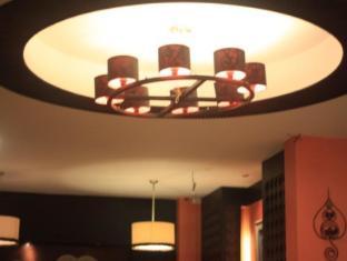 Deva Suites Patong Hotel Phuket - Predvorje