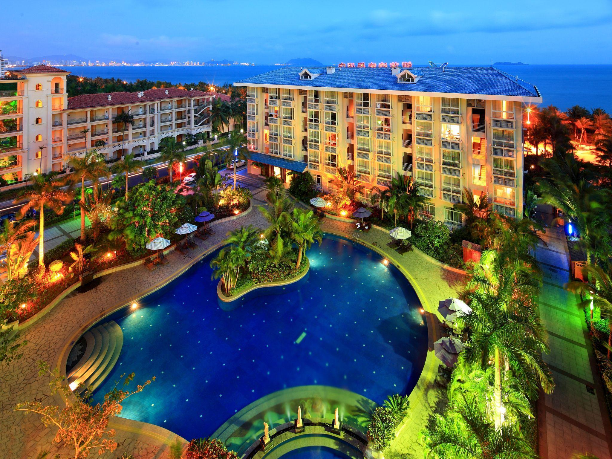 Sanya Yelan Bay Resort Sanya
