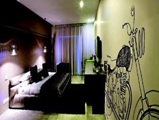 The Park Pod Hotel Chennai - Deluxe Room