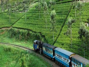 Deccan Park Resort Ooty - Nilgris Train Station