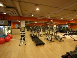 The Kee Resort & Spa Phuket - fitnes