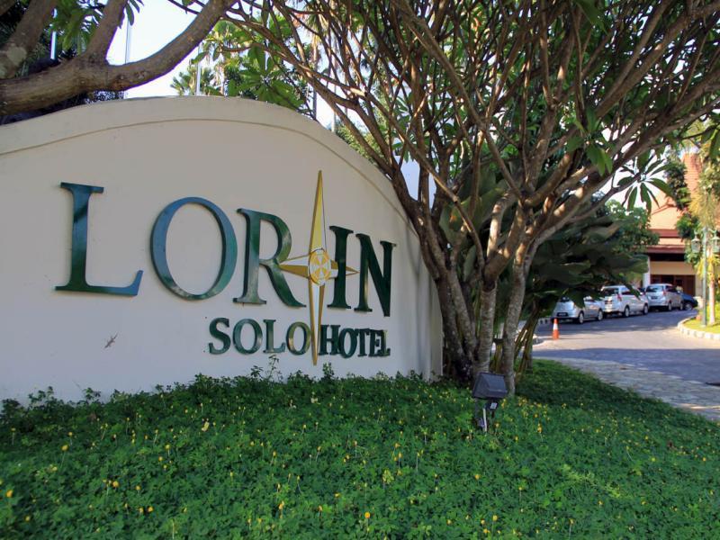 Lorin Solo Hotel Solo (Surakarta)