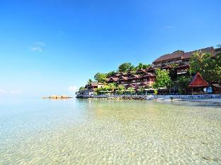 Hotel in ➦ Koh Phangan ➦ accepts PayPal