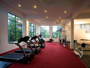 Hotel Clarion Colombo - Gym