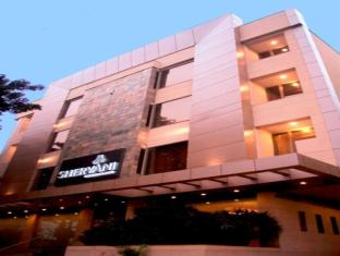 Shervani Nehru Place New Delhi and NCR - Hotel Exterior