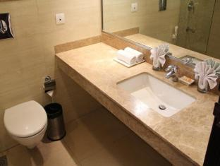 Shervani Nehru Place New Delhi and NCR - Bathroom- Standard Room