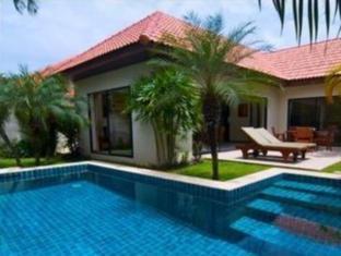 View Talay Pool Villas Pattaya - 1 Bedroom Pool Villa <br> Private Pool