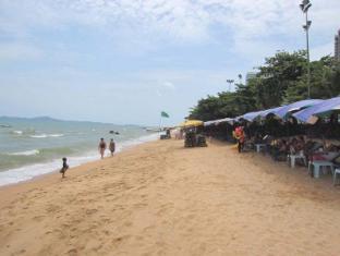 View Talay Pool Villas Pattaya - Jomtien Beach
