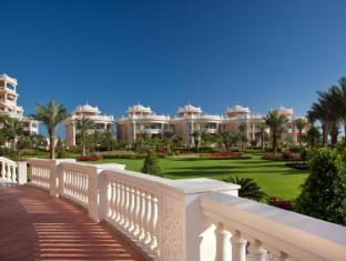 Kempinski Hotel & Residences Palm Jumeirah Dubai - Garten