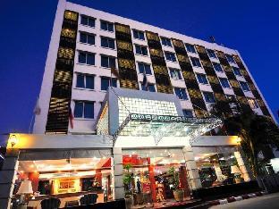 ザ エアポート ホテル The Airport Hotel