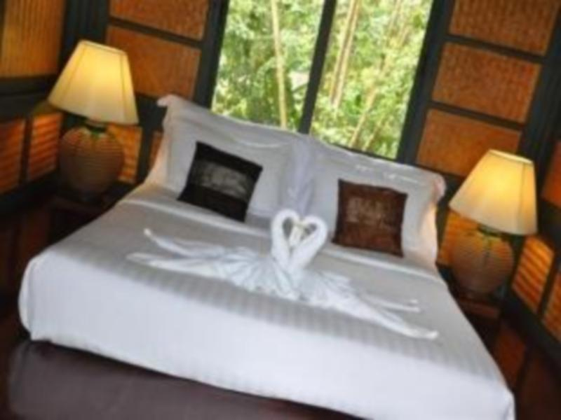 Bann Pae Cabana Hotel,โรงแรมบ้านเพ คาบาน่า