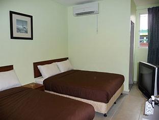 Langkawi Budget Inn Langkawi - Deluxe Room