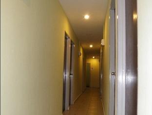 Langkawi Budget Inn Langkawi - Corridor